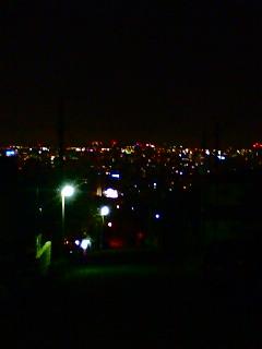 札幌の夜景は綺麗過ぎ☆
